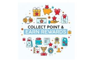 point program banner